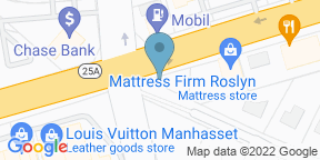 Google Map for Il Mulino New York - Long Island