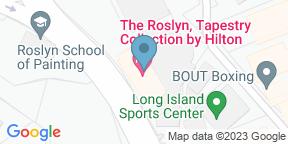 Google Map for Roslyn's Cellar