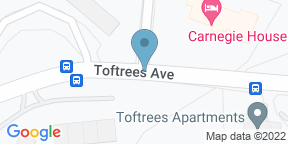 Google Map for Grace at the Carnegie