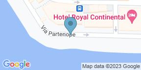 Google Map for Antonio & Antonio
