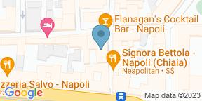 Google Map for La Locanda Del Profeta
