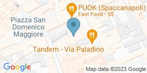 Google Map for Donna Romita - Alcolici e Cucina