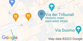 Google Map for I Gerolomini