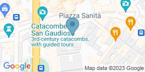 Google Map for Pizzeria Oliva