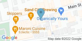 Google Map for Harbor House Northport