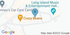Google Map for Robinson's Tea Room