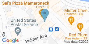 Google Map for Barquila Tapas Cocktail Lounge