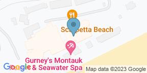 Google Map for Tillie's