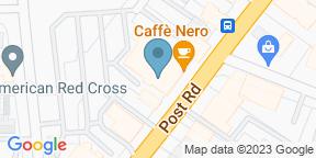Google Map for Scena Wine Bar