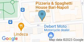 Bari NapoliのGoogle マップ