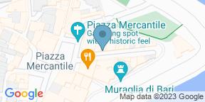 Pizzeria BuenalleggreのGoogle マップ
