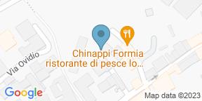 Google Map for Ristorante Chinappi