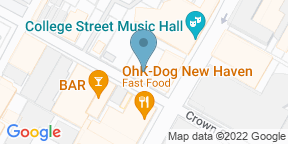 Google Map for Midpoint Istanbul Fine Dining - New Haven