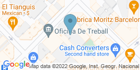 Maresme Brewery TaproomのGoogle マップ