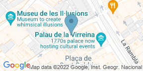 Google Map for Beer'linale