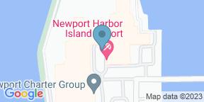 Google Map for Scarpetta Restaurant