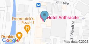 KOL SteakhouseのGoogle マップ