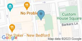 Google Map for The pour farm tavern