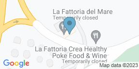 Google Map for La Fattoria Del Mare