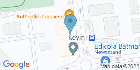 Google Map for NiceGrill