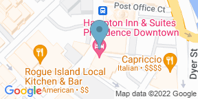 Google Map for Circe Restaurant & Bar