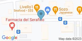 Google Map for Livello 1