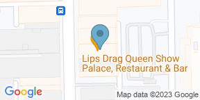 Lips - ChicagoのGoogle マップ