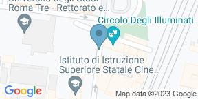 Google Map for Azienda Cucineria