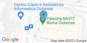 Google Map for Sushi Tonde