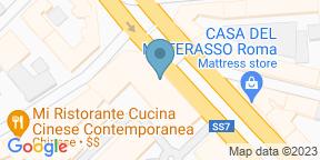 Google Map for La Taverna Del Parco