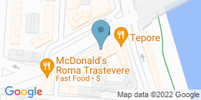 Google Map for Pizzeria Pepito's