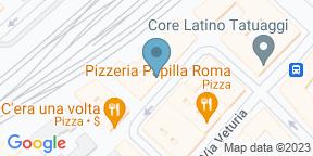 Google Map for Torchio Sardo