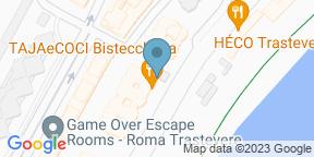 Google Map for Taja E Coci