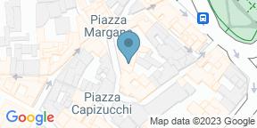 Google Map for Vinando a Tor Margana