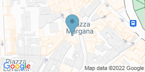 Google Map for Angelino a Tor Margana
