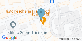 Google Map for Fishfood