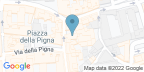 Google Map for L'Osteria Pantheon