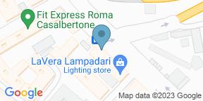 Google Map for Quelli di Portonaccio
