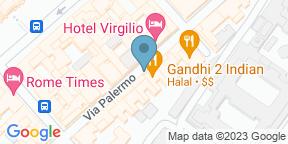 Google Map for Sa Tanca Crostaceria
