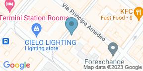 Google Map for Trattoria Pizzeria Nuova Stella