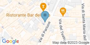 Google Map for Virginiae