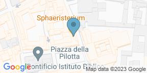 Google Map for Sphaeristerium