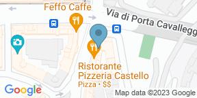 Google Map for Perdincibacco