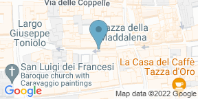 Google Map for Parmaroma