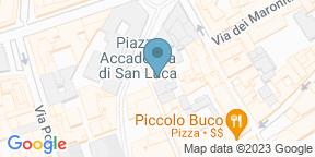 Google Map for Il Ristoro Dal Patriota