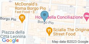 Google Map for Ristorante Venerina