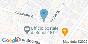 Google Map for Industrial eat Due