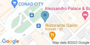 Google Map for Vitality Food