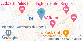 Google Map for Il Cortile Cocktail Bar & Bistrot