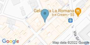 Google Map for Hangout cafe